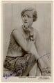 Margaret Bannerman, by Dorothy Wilding - NPG Ax160356