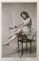 Dame (Esmerelda) Cicely Courtneidge, by Foulsham & Banfield - NPG Ax160359