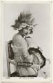 Phyllis Le Grand, by Guttenberg - NPG Ax160362