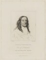 Thomas Wriothesley, 4th Earl of Southampton, by William Nelson Gardiner, published by  Edward Harding, after  Silvester Harding, after  Samuel Cooper - NPG D41835
