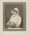 Joanna Southcott, by William Sharp, published by  Jane Townley - NPG D41986