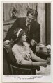 Lily Elsie (Mrs Bullough) as Alice and Robert Michaelis as Freddy Fairfax in 'The Dollar Princess', by Foulsham & Banfield, published by  Rotary Photographic Co Ltd - NPG Ax160389