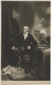 John Sparrow, by Samuel William Reynolds, after  William Owen - NPG D41992