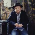 Toby Jones, by Mischa Richter - NPG x134928