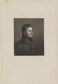 John Charles Spencer, 3rd Earl Spencer, by Edward Scriven, after  Sir George Hayter - NPG D42006