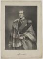 Frederick Spencer, 4th Earl Spencer, by Paul Gauci - NPG D42008