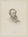 John Poyntz Spencer, 5th Earl Spencer, by Joseph Brown, after  Henry Tanworth Wells - NPG D42012