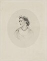 Charlotte Frances Frederica Spencer (née Seymour), Countess Spencer, by Francis Holl, after  James Rannie Swinton - NPG D42014