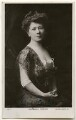 Marie Tempest, by Carl Vandyk, published by  Rotary Photographic Co Ltd - NPG Ax160438