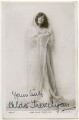 Hilda Trevelyan (Hilda Marie Antoinette Anna Tucker), published by Rotary Photographic Co Ltd - NPG Ax160445