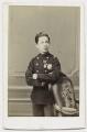 Napoléon, Prince Imperial, by Augustin Aimé Joseph Le Jeune - NPG x134600