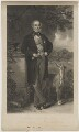 John Edward Cornwallis Rous, 2nd Earl of Stradbroke, by James John Chant, published by  Henry Graves & Co, published by  William Hunt, after  Sir Francis Grant - NPG D42067