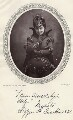Lizzie St Quinten in 'Mefisto', by Lock & Whitfield, published by  Charles Dickens & Evans - NPG x134950