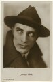 Conrad Veidt, by Curt Meyer, published by  Ross-Verlag - NPG Ax160463