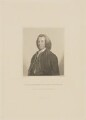 William Drummond, 4th Viscount Strathallan, by Joseph Brown, published by  William Pickering, after  George Perfect Harding - NPG D42085