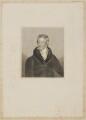 James Andrew Drummond, 8th Viscount Strathallan, after Andrew Geddes - NPG D42086