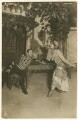 M. Volbert as Don José and Rosario Guerrero as Carmen in the ballet 'Carmen', published by Raphael Tuck & Sons - NPG Ax160473