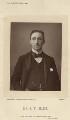 W.G. Elliot, by Alfred Ellis, published by  Eglington & Co - NPG x36040