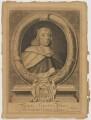 Sir Thomas Street, by Robert White, printed for  Charles Harper - NPG D42090