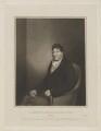 Clement Samuel Strong, by Edward Scriven, after  George Sharples - NPG D42092