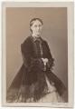 Olga Nikolaevna, Grand Duchess of Russia (later Queen consort of Württemberg), by Sergey Lvovich Levitsky - NPG x74583