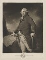 James Stuart, by Charles Howard Hodges, published by  John Boydell, published by  Josiah Boydell, after  George Romney - NPG D42099
