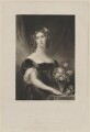 Mrs William Stuart, by Samuel William Reynolds, published by  Colnaghi, Son & Co, after  Mrs J. Robertson - NPG D42104