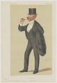 Charles Napier Sturt, by Sir Leslie Ward, printed by  Vincent Brooks, Day & Son - NPG D42114