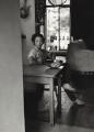 Catherine Yarrow, by Walter Hanlon - NPG x134998