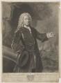 Charles Stewart, by John Faber Jr, after  Allan Ramsay - NPG D42137