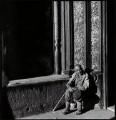 'Old Armenian man', by Ida Kar - NPG x135029