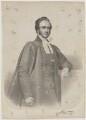 D.D. Stewart, after John Robert Dicksee - NPG D42139