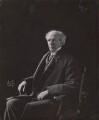 Sir (Henri Charles) Wilfrid Laurier, by Carl Vandyk - NPG x134963