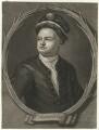 Sir Richard Steele, after Sir James Thornhill - NPG D42156
