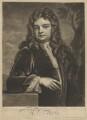 Sir Richard Steele, by John Simon, sold by  John Smith, after  Sir Godfrey Kneller, Bt - NPG D42157