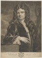 Sir Richard Steele, by John Faber Jr, after  Sir Godfrey Kneller, Bt - NPG D42158