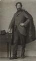 Augustus John, by George Charles Beresford - NPG x135062