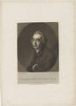 George Steevens, by Thomas Hodgetts, published for  John Samuel Murray, after  Johan Joseph Zoffany - NPG D42163