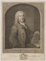 Joseph Stennett, by William Walker, after  Andrea Soldi - NPG D42165