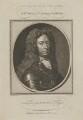 Thomas Tollemache (Talmash, Talmach, Tolmach), by John Goldar, after  Sir Godfrey Kneller, Bt - NPG D41897
