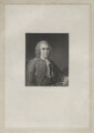 Carl Linnaeus, by Charles Edward Wagstaff, after  Magnus Hallman - NPG D41903