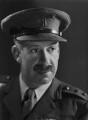 Sir William Edmund Jaffray, 4th Bt, by Bassano Ltd - NPG x155974