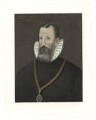 George Talbot, 6th Earl of Shrewsbury, after Unknown artist - NPG D41907