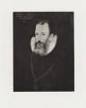 George Talbot, 6th Earl of Shrewsbury, after Unknown artist - NPG D41908