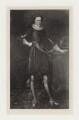 George Villiers, 1st Duke of Buckingham, after Unknown artist - NPG D41910