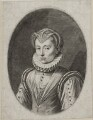 Called Mary, Queen of Scots, possibly published by Pierre Mariette the Younger, after  Unknown artist - NPG D41918