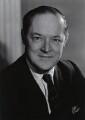 Sir Hugh Maxwell Casson, by Walter Bird - NPG x167143