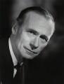 Sir William Menzies Coldstream, by Walter Bird - NPG x167151