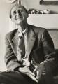 Bill Brandt, by Rollie McKenna - NPG P1668