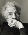 Robert Graves, by Rollie McKenna - NPG P1670